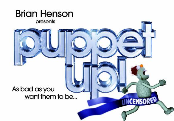 puppet up logo