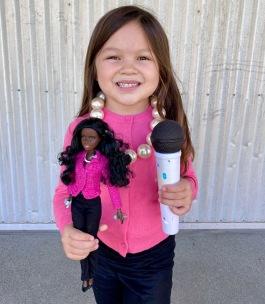 Barbie Candidate